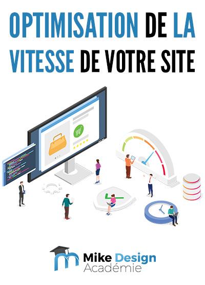 Optimisation vitesse site wordpress
