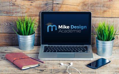 Mike Design Académie : votre allié pour le web !